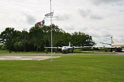 English Electric Canberra at Yorkshire Air Museum (8205).jpg