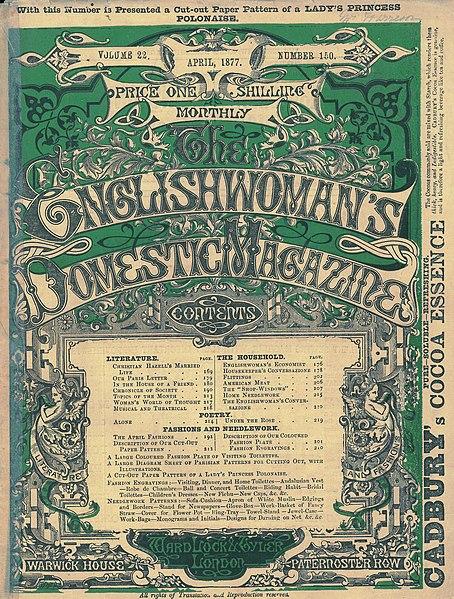 File:Englishwoman's domestic magazine, 1877.jpg