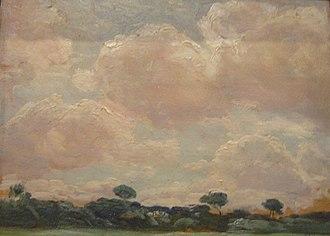 Enric Galwey - Image: Enric Galwey Garcia Paisatge 1692