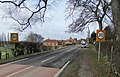 Entering Horkstow - geograph.org.uk - 1739655.jpg