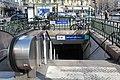 Entrée Métro Faidherbe Chaligny Paris 4.jpg