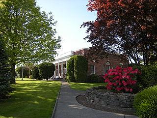 Enumclaw, Washington City in Washington, United States