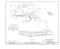 Ephraim Bales Place, Roaring Fork Trail, Gatlinburg, Sevier County, TN HABS TENN,78-GAT.V,1- (sheet 1 of 8).png