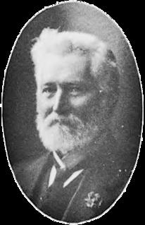 Ephraim Clarke Australian politician