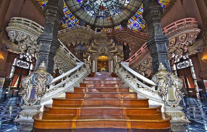 File:Erawan Museum - Samut Prakan, Thailand (4989773757).jpg