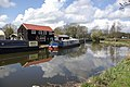 Erewash Canal, Trentlock - geograph.org.uk - 763533.jpg