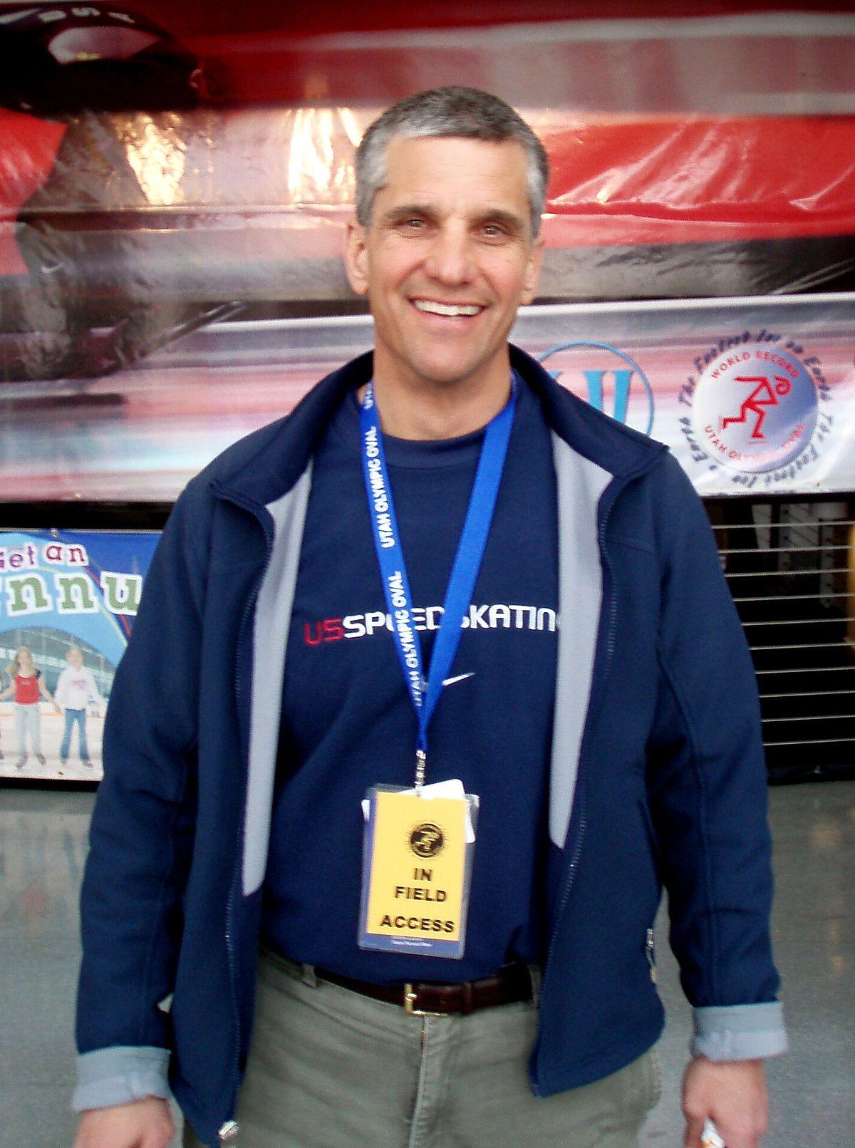 Eric Von Der Heyden eric heiden - wikipedia
