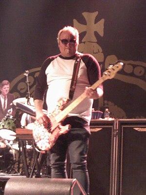 Eric Wilson (bassist) - Image: Eric Wilson