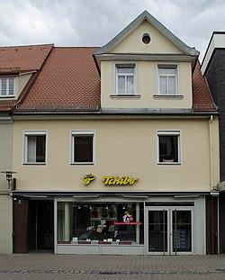 Erlangen Hauptstraße 4 001.JPG
