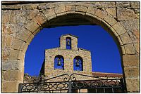 Ermita de la Virgen de Barruso.Magaña.Soria. (5387195557).jpg