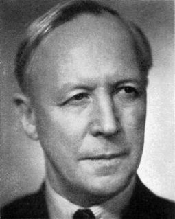 Ernst Wigforss Swedish politician