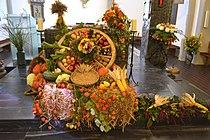 Erntedankfest in Wernstein am Inn in Oberösterreich.JPG