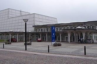 Esbjerg Performing Arts Centre - Esbjerg's Performing Arts Centre