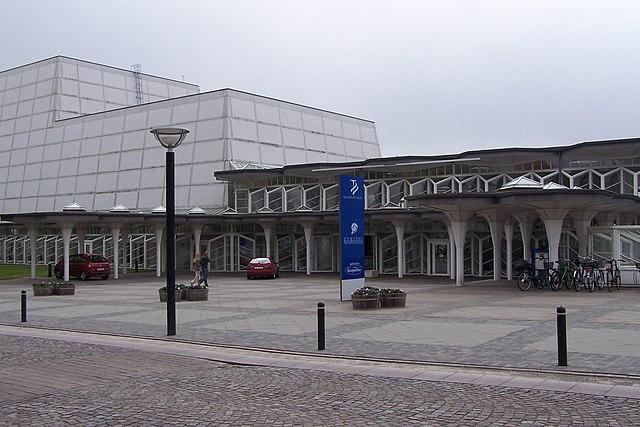 Musikhuset Esbjerg