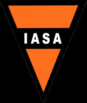 Sud América - Image: Escudo IASA
