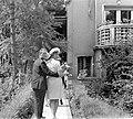 Eskűvői fotó. 1967. Fortepan 6906.jpg