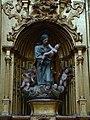 España - Toledo - Iglesia de San Ildefonso - Obras 021.JPG