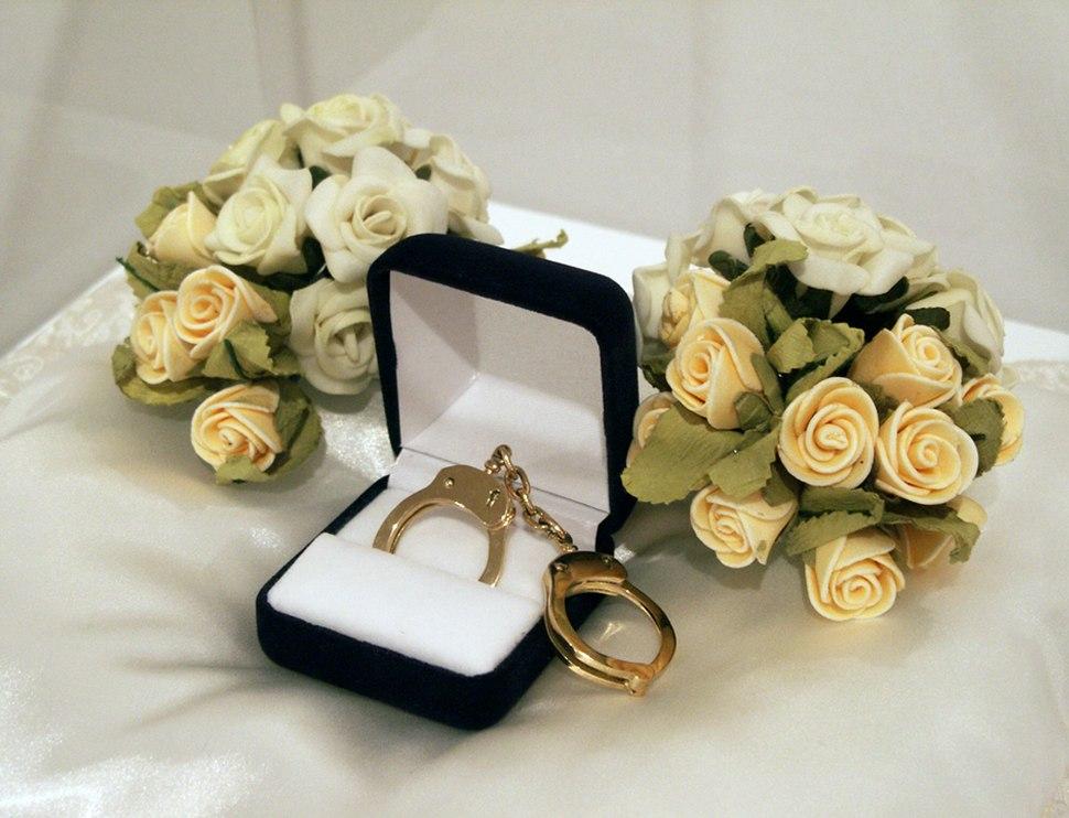 Esposas de Matrimonio 1