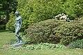 Essen Grugapark Skulptur Friede 01.jpg