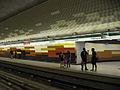 Estación San Pablo, Metro de Santiago.JPG