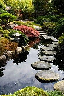 Shima wikipedia la enciclopedia libre for Estanques japoneses jardin