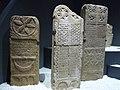 Estelas funerarias de Monte Cildá (Olleros de Pisuerga).jpg