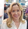 Esther Bégin salon du livre de Québec 2012.jpg