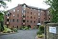 Ettrick Lodge, The Grove, Gosforth - geograph.org.uk - 865998.jpg