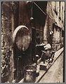 Eugène Atget, Tinsmith's Shop, rue de la Reynie - Getty Museum.jpg