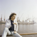 Eurovision Song Contest 1980 postcards - Tomas Ledin 17.png