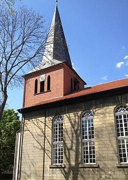 Ev Kirche Meine 05