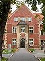 Evangelische Lungenklinik Berlin, Haupteingang.JPG