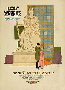 Even as You and I (1917).jpg