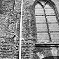 Exterieur NOORDERPORTAAL, DETAIL METSELWERK - Koudekerk aan den Rijn - 20295200 - RCE.jpg