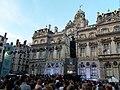 Fête de la musique 2018 à Lyon - Place des Terreaux - Avant le concert.jpg