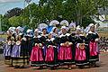 Fête des Brodeuses 2014 - cercle Saint-Evarzec 07.JPG
