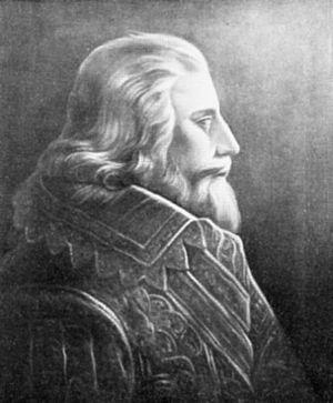John Frederick of Holstein-Gottorp, Prince-Bishop - John Frederick of Schleswig-Holstein-Gottorp
