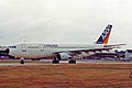 F-WZLR A300B4-622(Prototype -600) Airbus Industrie FAB 09SEP84 (12476376584).jpg
