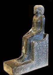 Queen Uret the Great-E 32564