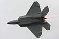 F22A Raptor - RIAT 2008 (2668797442).jpg