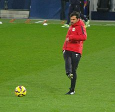 FC Red Bull Salzburg gegen SCR Altach (März 2015) 12.JPG