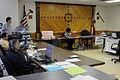 FEMA - 41025 - Hosford, FL DRC Interior.jpg