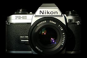 Image illustrative de l'article Nikon FG-20