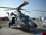 FIDAE 2014 - AW139M - DSCN0518 (13495113274).jpg