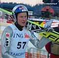FIS Ski Jumping World Cup 2003 Zakopane - Goldberger III.jpg