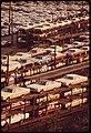 FOB DETROIT-NEW CARS ARE LOADED ONTO RAILROAD CARS AT LASHER AND I-75 - NARA - 549688.jpg