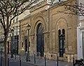 Façade synagogue nazareth, rue notre-dame de nazareth (paris 3e) - 2.jpg