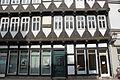 Fachwerkhaus in Altstadt Qudlinburg. IMG 3806.JPG