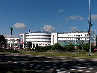 University of Gdańsk - Faculty of Social Sciences