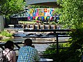 Falls Park - Greenville - South Carolina - USA - 02 (34416465062).jpg